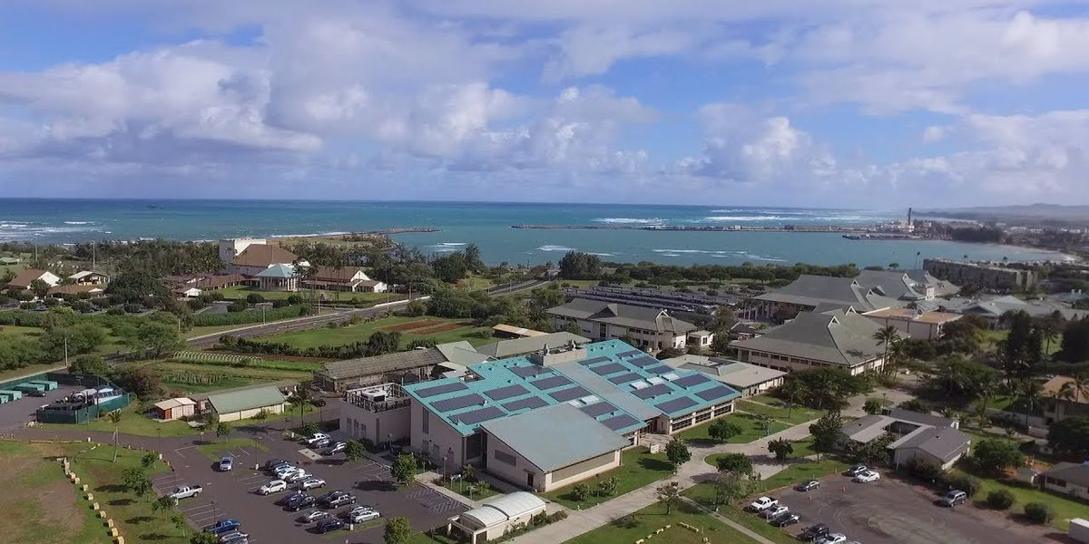 UH Maui campus closed for the day following anonymous threat