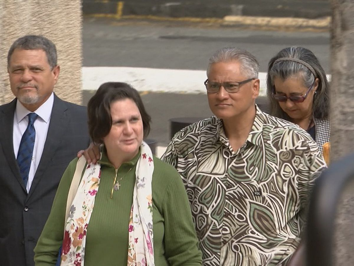Katherine Kealoha's attorney seeks to delay trial due to government shutdown