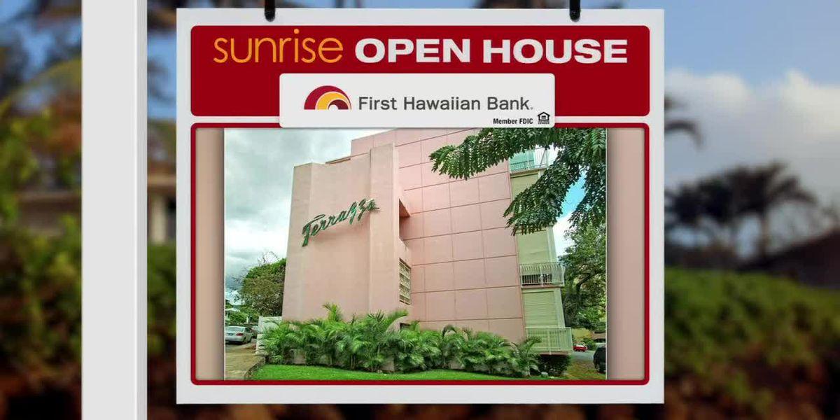 Sunrise Open House: Makiki