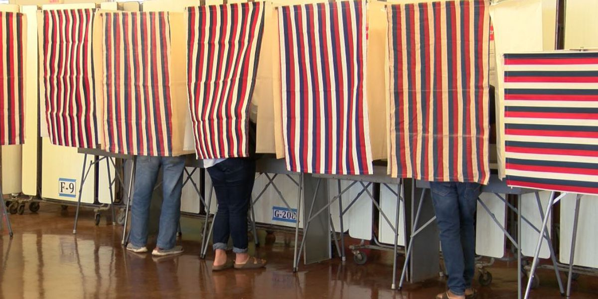 Want to get ahead of the lines? Early voting begins Tuesday