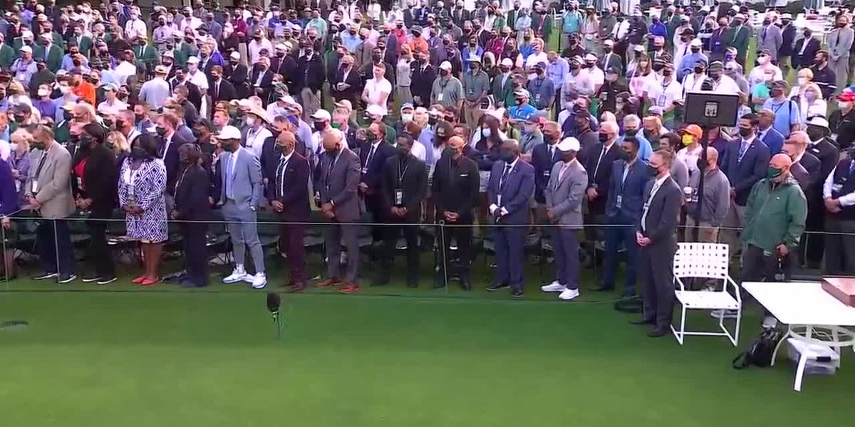 Sunrise Sports: Lee Elder wins day 1 at the Masters, KD is perfect