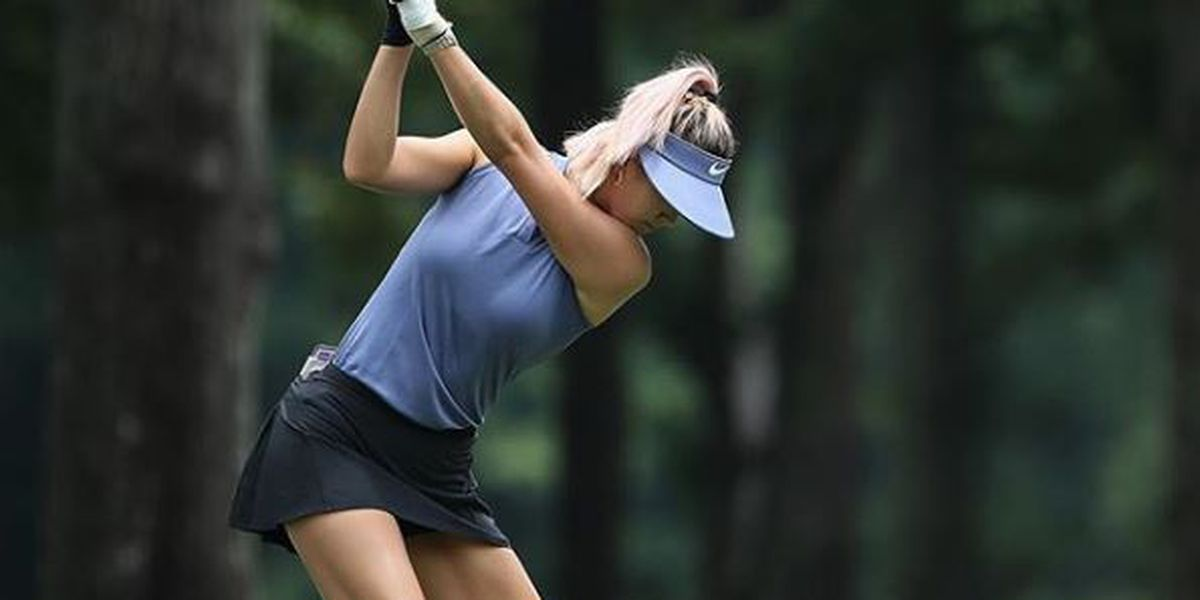 Wie to take rest of 2019 off from LPGA Tour