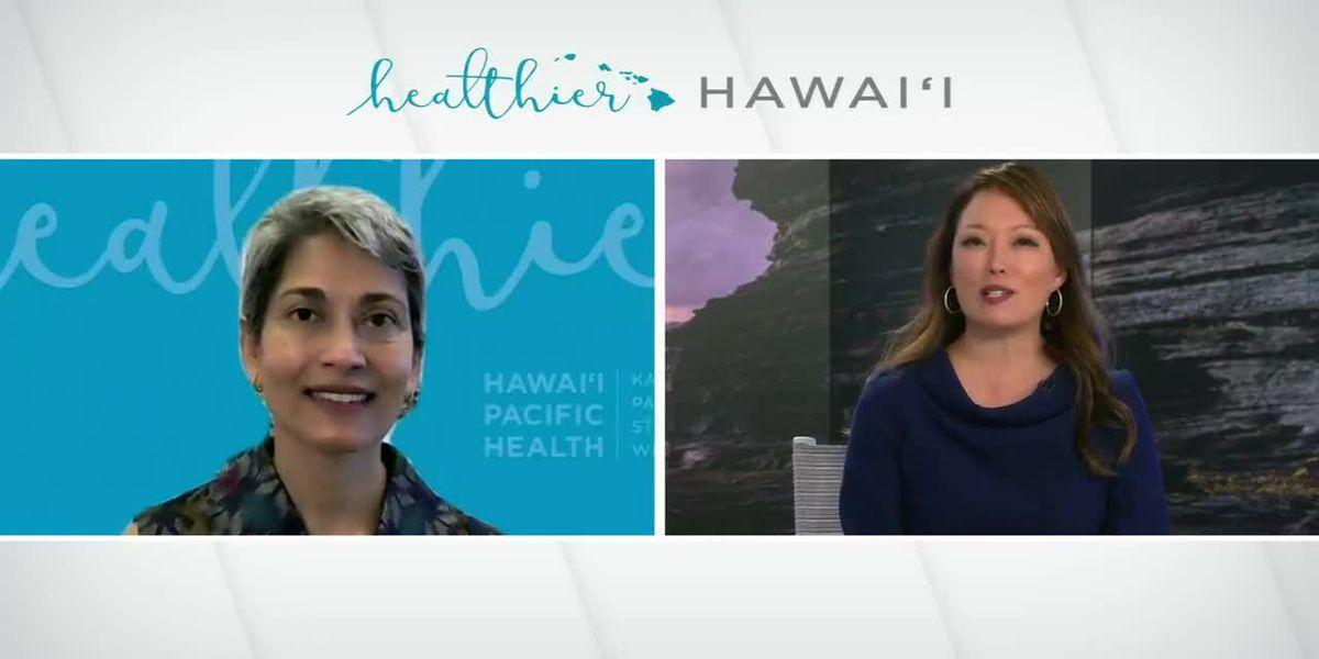 Healthier Hawaii: State prepares to vaccinate kids ages 12 to 15
