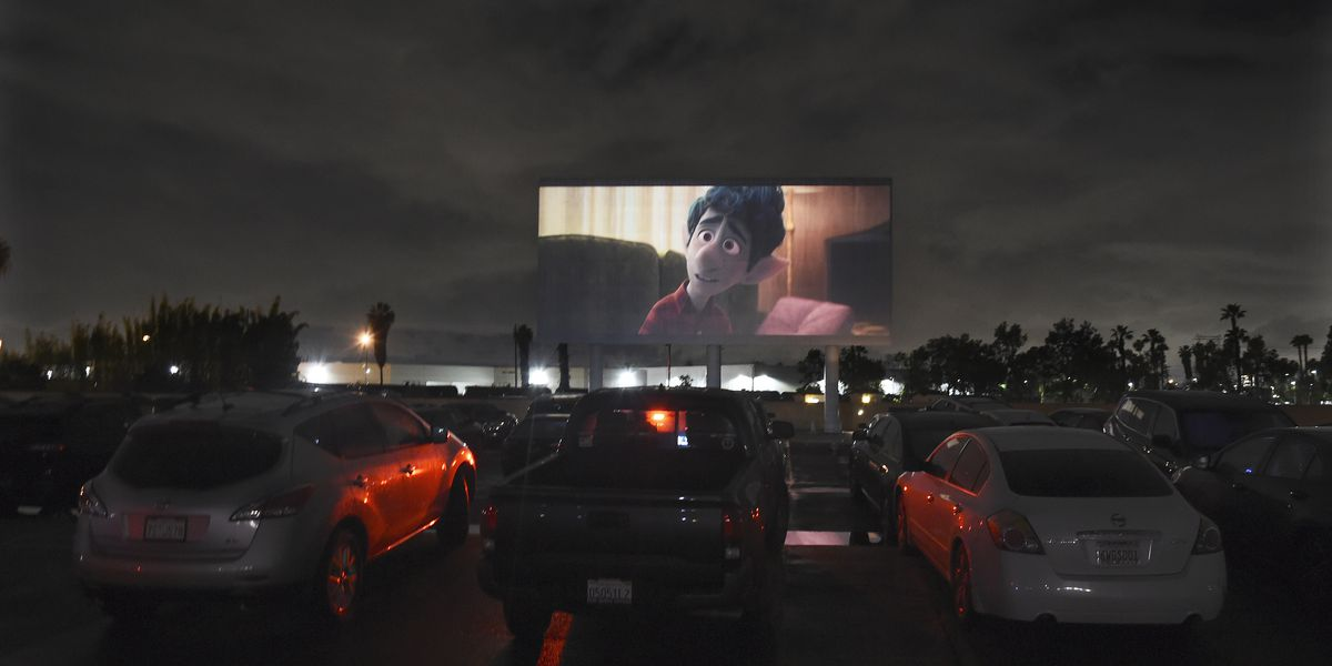 Sign of the times? Hawaii to see return of drive-in movie theater