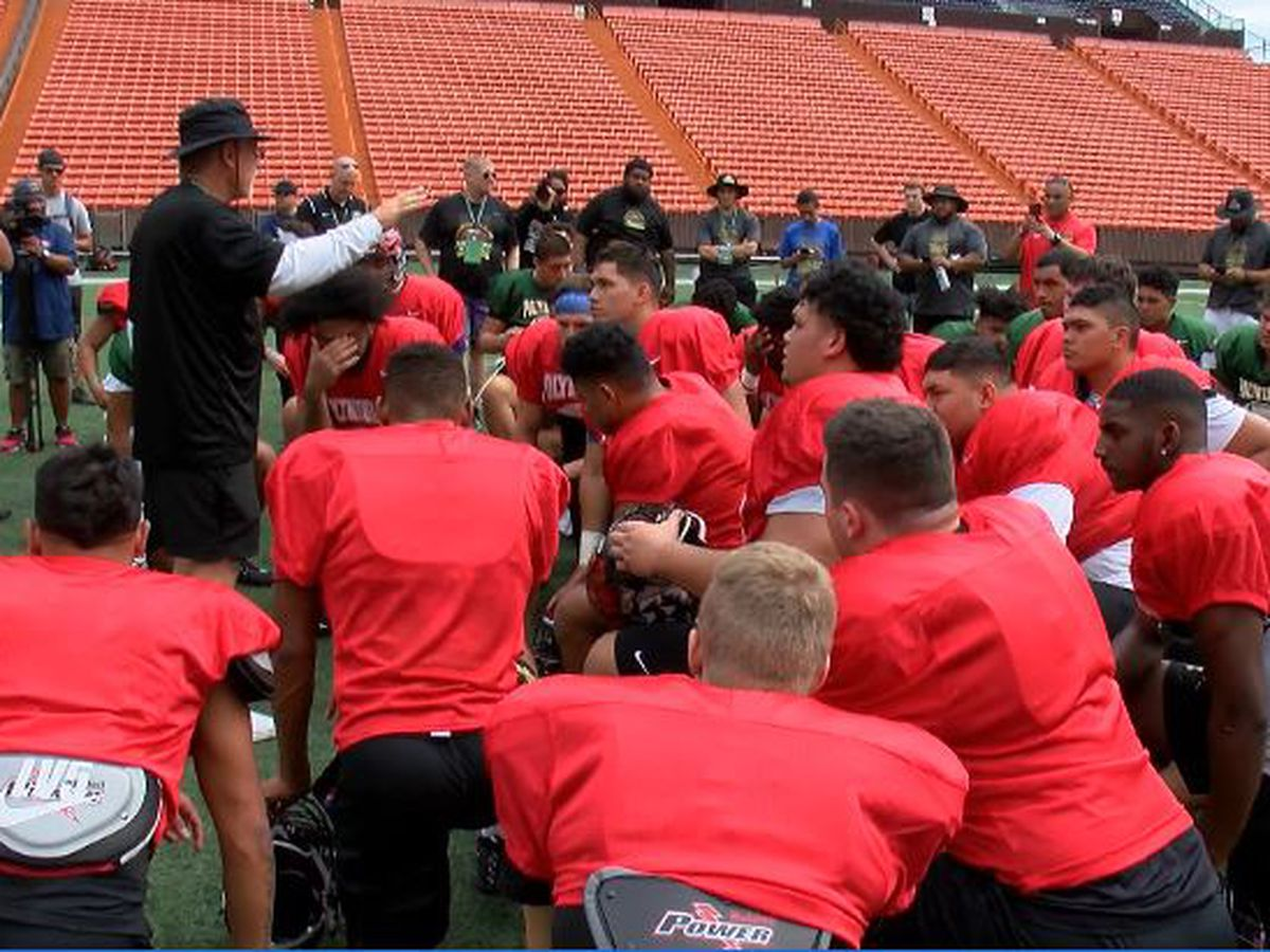 Adidas to sponsor apparel for Polynesian Bowl