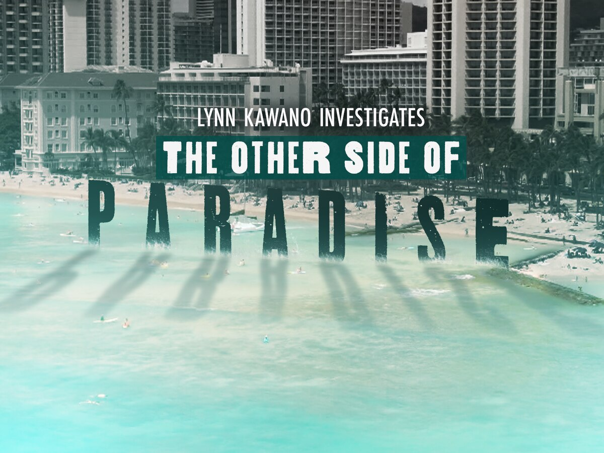 PODCAST: Hawaii Innocence Project co-director returns to HNN's 'The Other Side of Paradise'