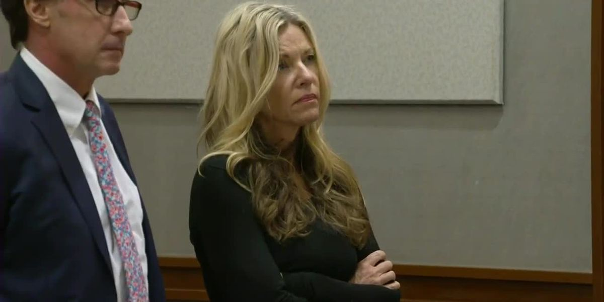 Lori Vallow appears in court on Kauai for extradition hearing