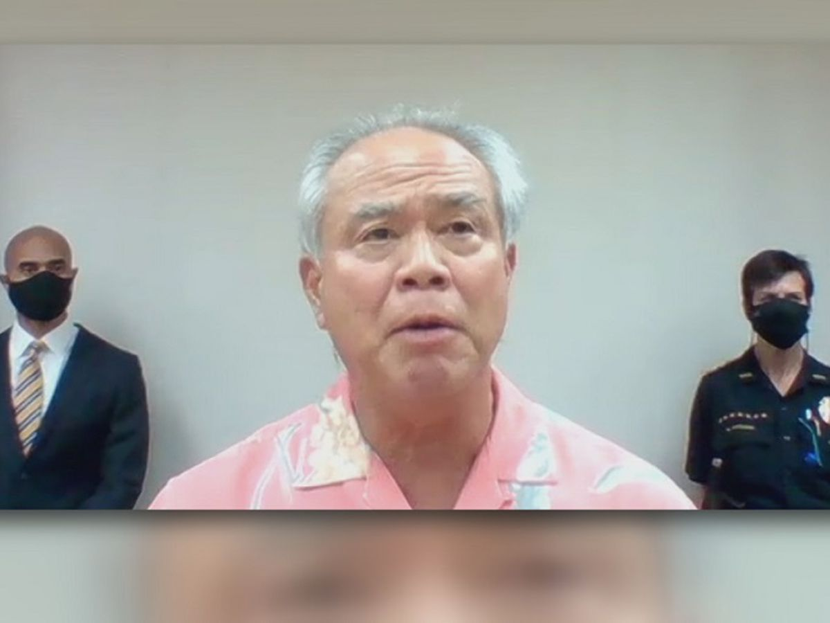 Police shooting review panel picks ex-Maui chief as chairman
