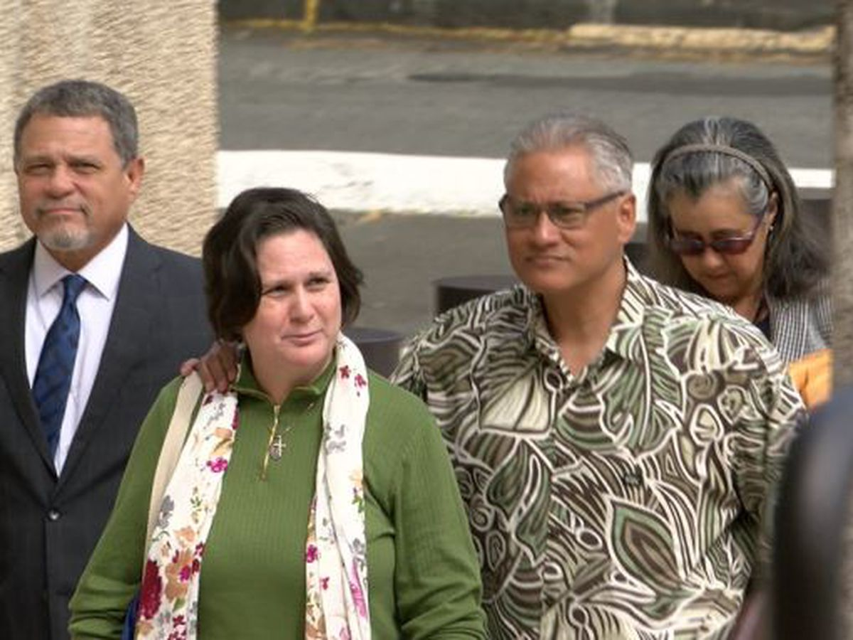 Judge denies motion to delay Kealoha trial due to government shutdown
