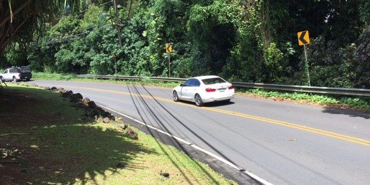 State leader calls on city to widen dangerous S-curve in Kalihi Street