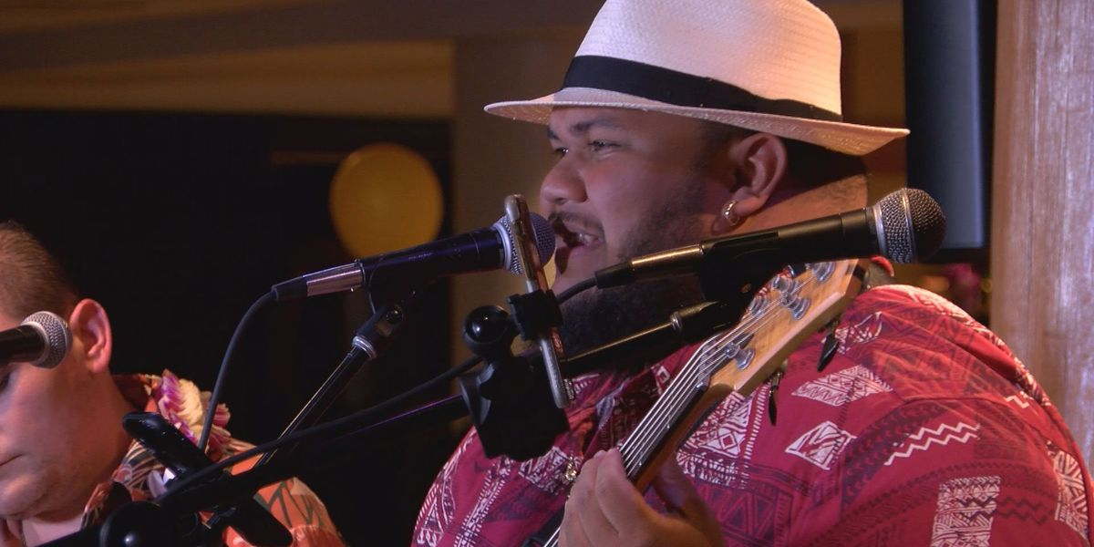 Raised on music, Josh Tatofi is coming into his own as an artist ... and fans love it