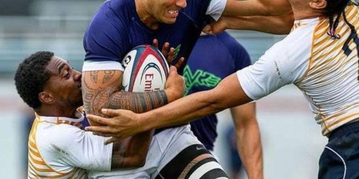 NZ Rugby slammed over breakaway new comp