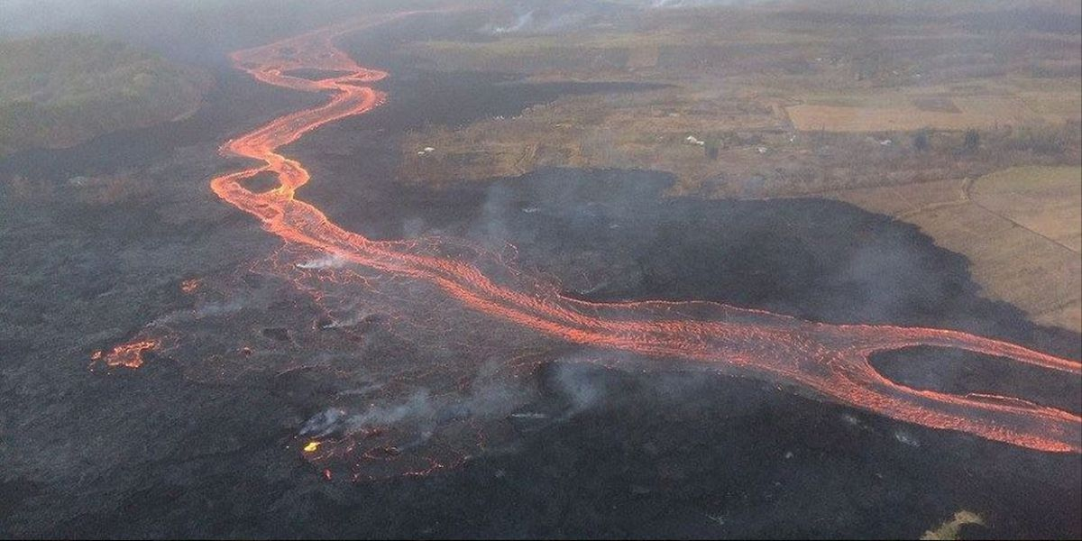 Big Island authorities crunched the numbers on the Kilauea eruption. Here's what they came up with