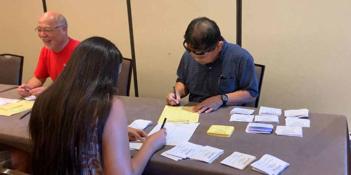 Hotel workers ratify new contract for better wages, working conditions
