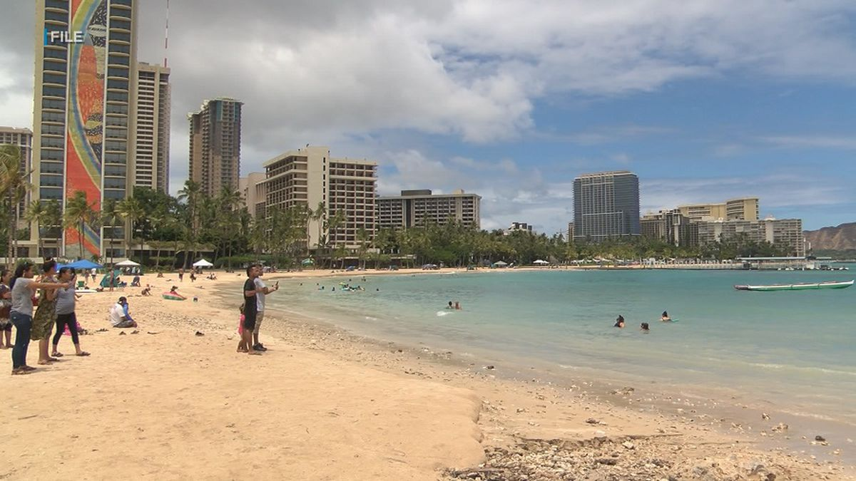 New emergency order allows most Oahu businesses to reopen, but with restrictions