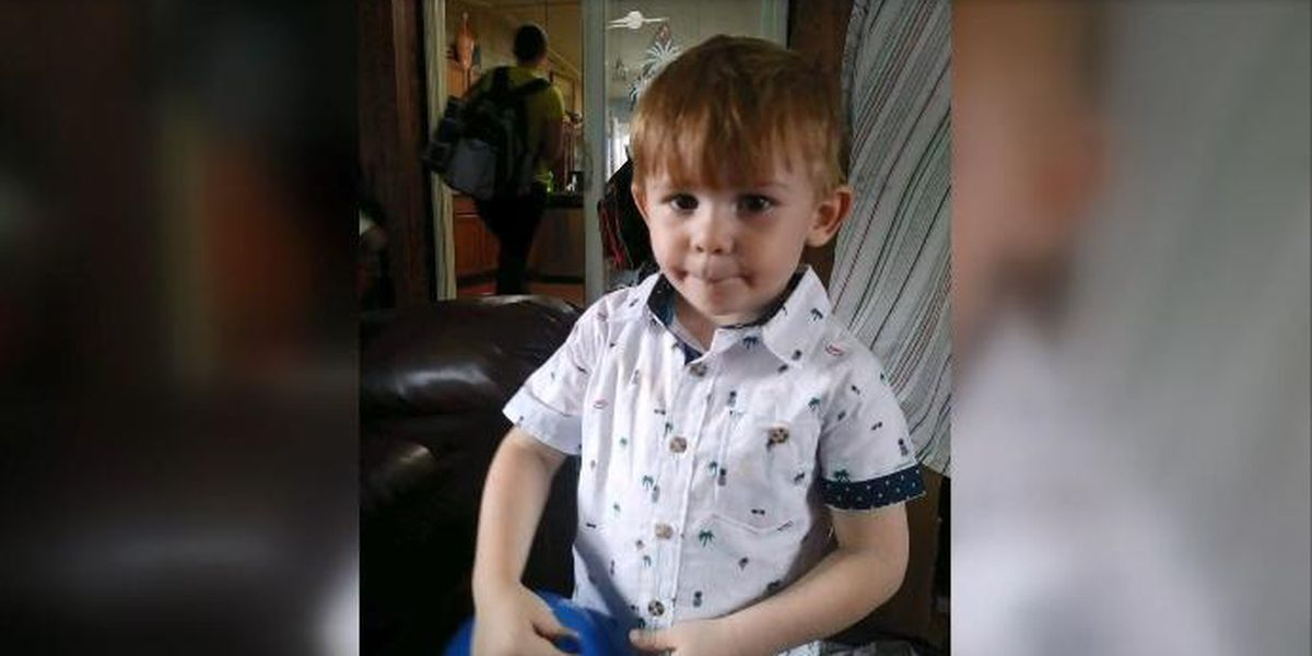 Toddler's fall from Florida high-rise came minutes after Ohio family arrived for vacation