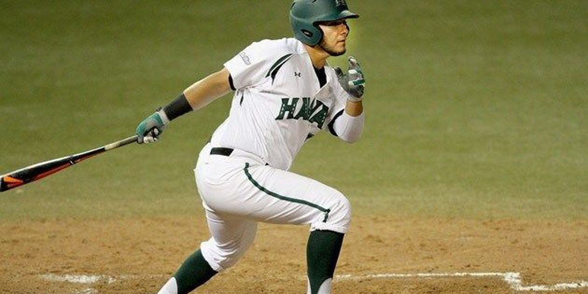 Baseball 'Bows equalize with 8-1 win over Santa Clara