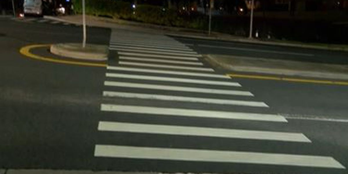 Community members push City to remove controversial crosswalk by Moanalua High School
