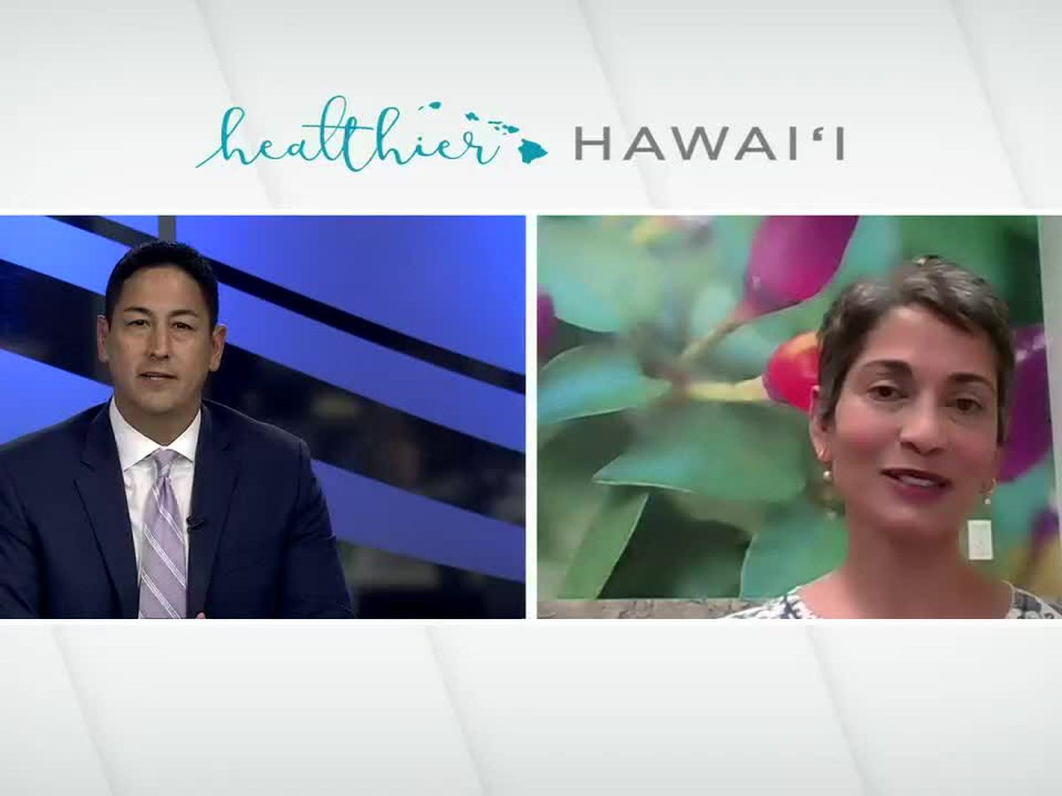 Healthier Hawaii: Concerns grow over new COVID-19 variants