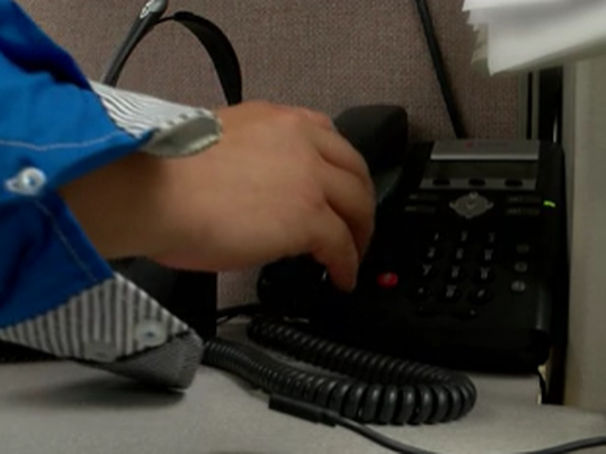 State launches new call center for those seeking help with jobless claims