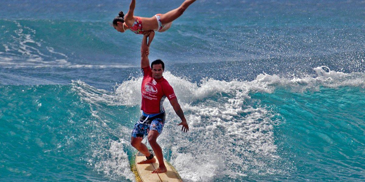 PHOTOS: Buffalo Big Board Surfing Classic wraps up in Makaha