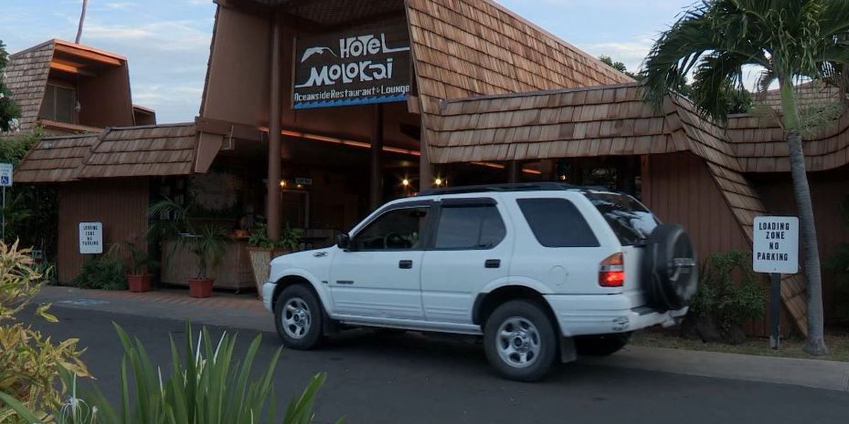 Restaurant at Hotel Molokai reopens under new name for first time in 3 years