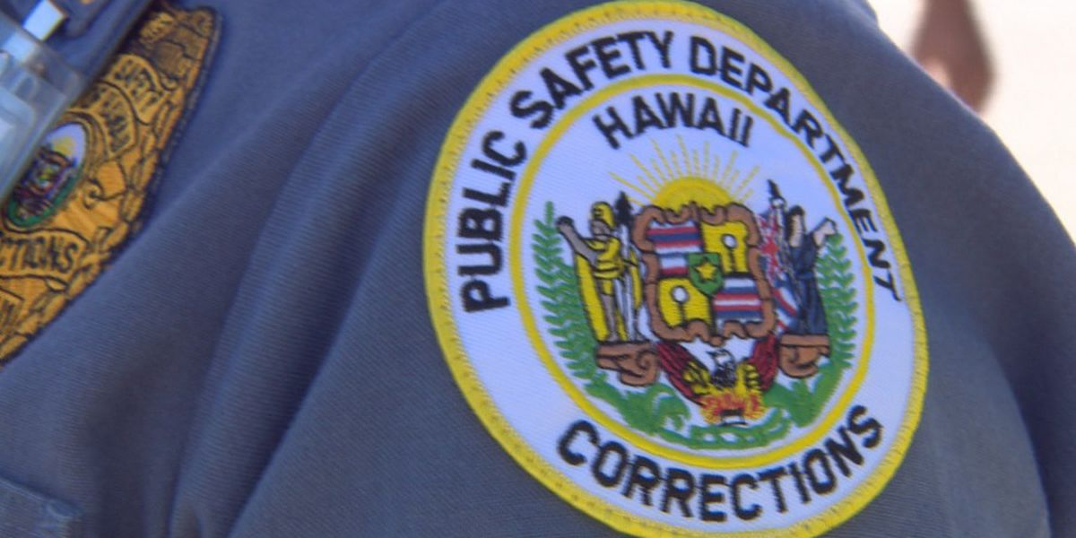 Big Island jail, courts make changes after mistaken release