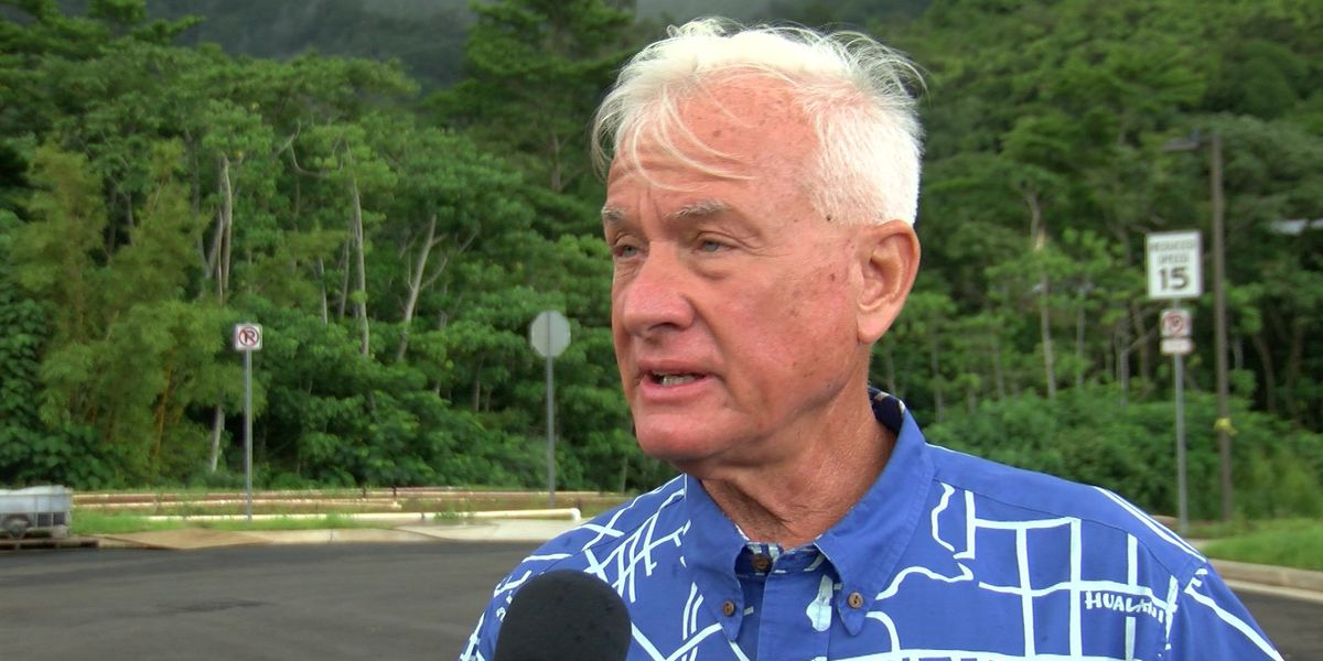Mayor questions City Council's decision to relocate from Honolulu Hale to newer (nicer) digs