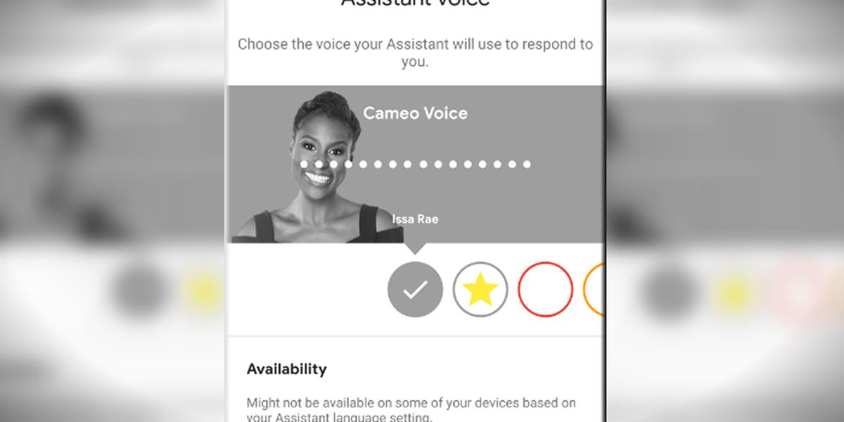 Issa Rae can now be your Google Assistant