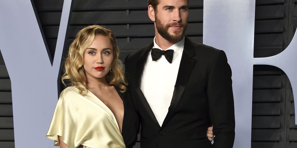 Cyrus, Hemsworth donate $500K after losing home in wildfire