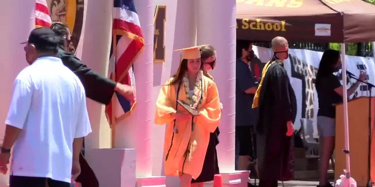 LIST: Hawaii public high school announce dates, guidelines for graduation ceremonies