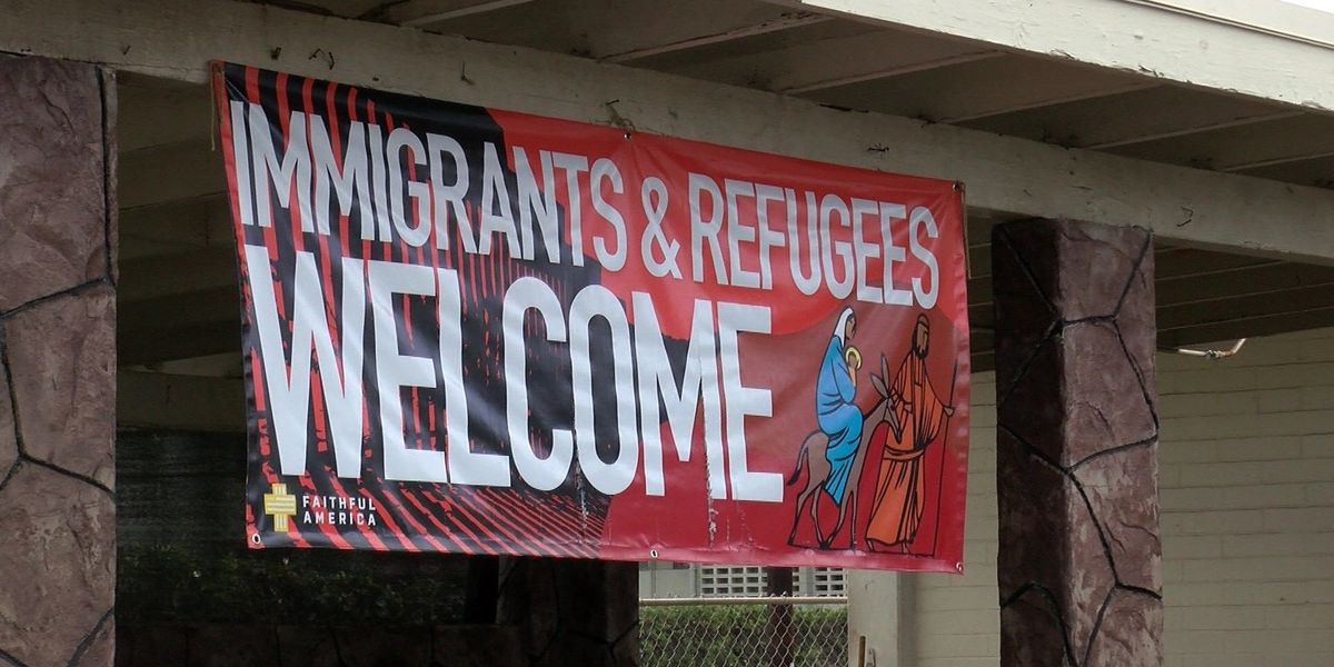 Hawaii churches plan out how they'll offer sanctuary to immigrant communities