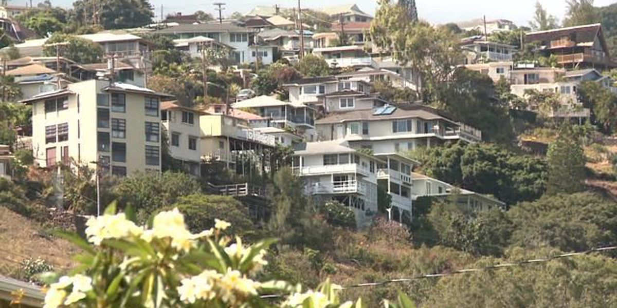 As housing prices rise on Oahu, would-be homebuyers warm to condos