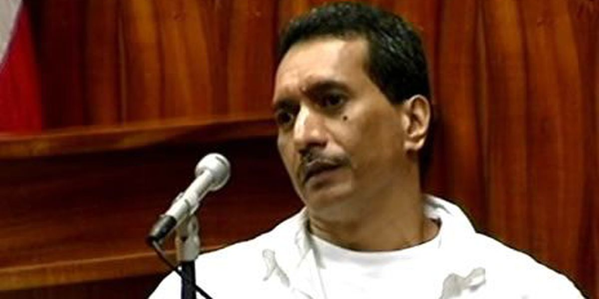 Kahanaoi murder trial now in the hands of jury