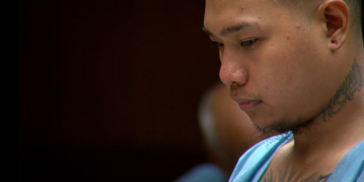 Suspect in deadly stabbing in Waipahu indicted