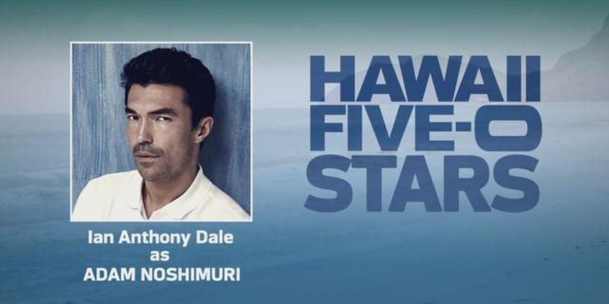 Billy V: New Hawaii 5-O cast members, Highest paid TV stars, 'Dunkirk'
