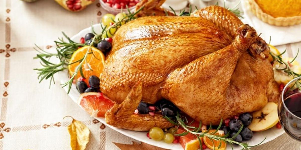 This big box store wants you to skip dinner and fill up on Thanksgiving samples