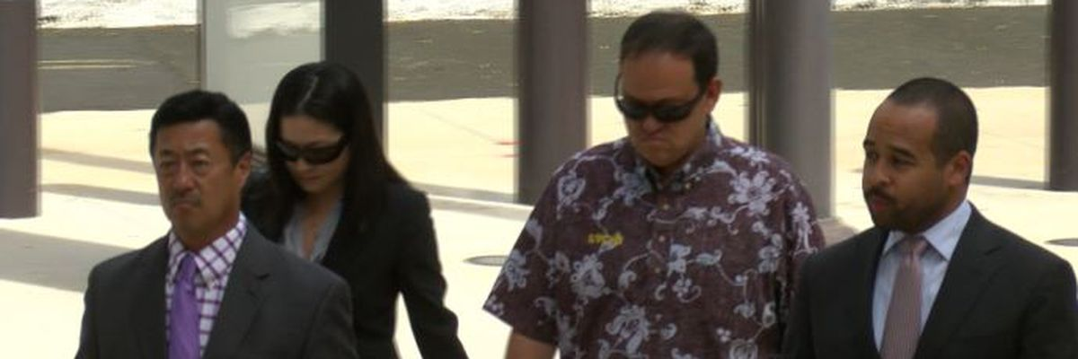 Businessman pleads guilty in bribery scheme that brought him millions in government contracts