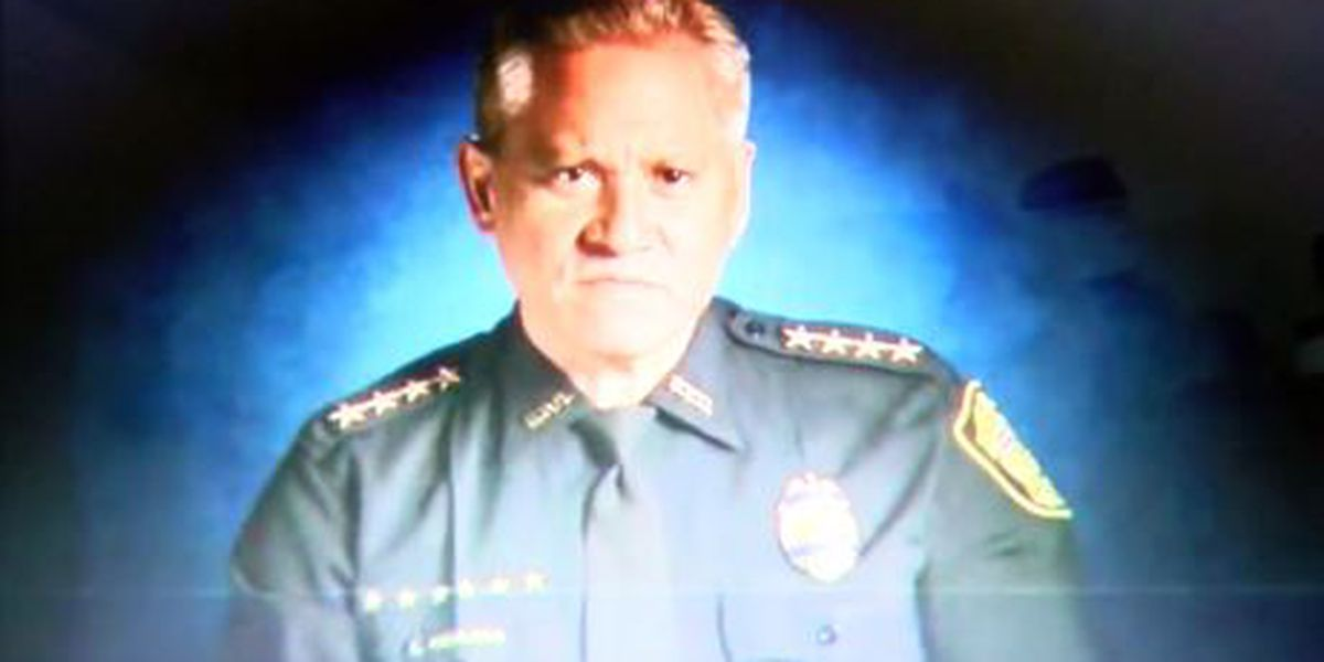 HPD training videos show disgraced Kealohas lecturing officers about ethics