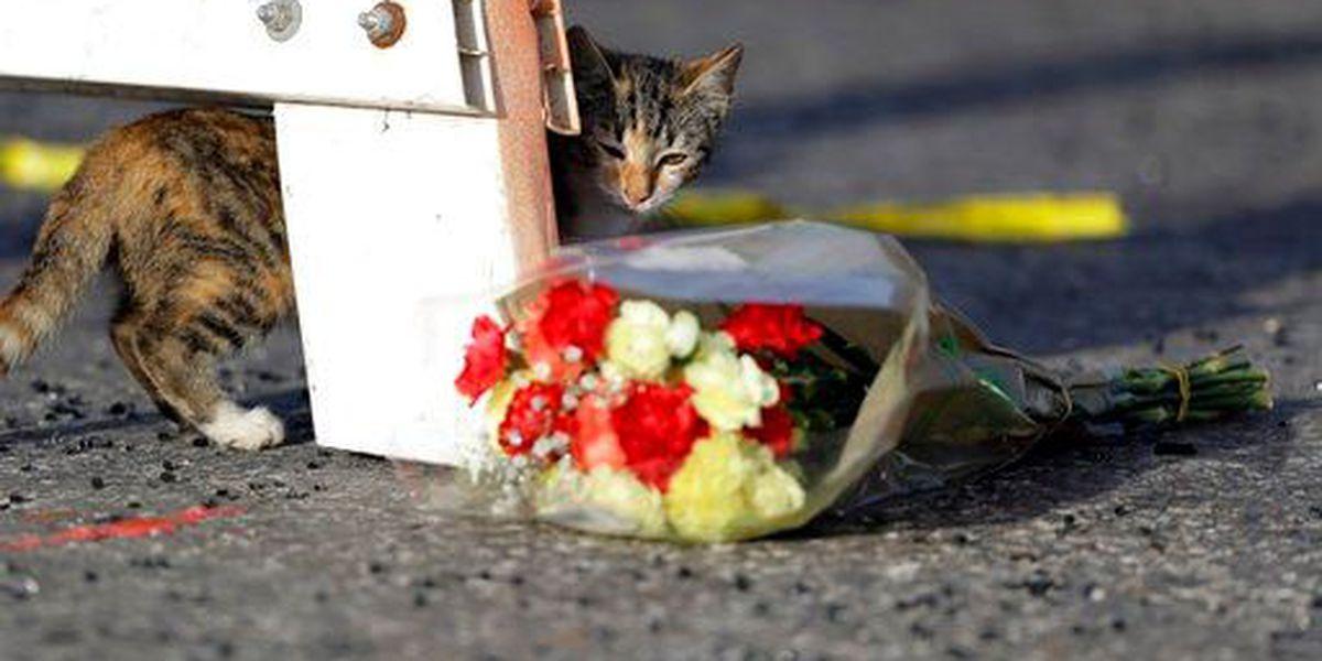 PHOTOS: Texas town mourns church attack that killed 26