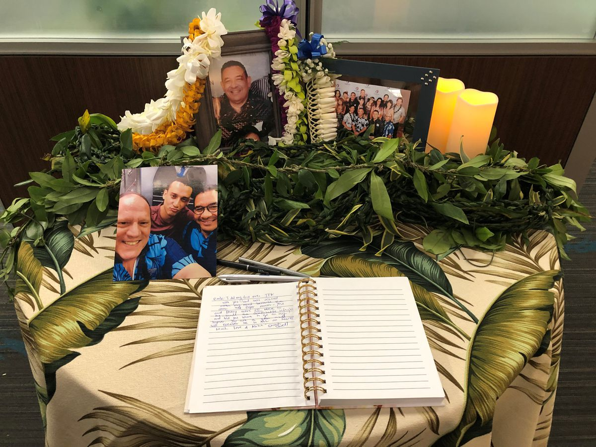 Hawaiian Airlines Mourns The Loss Of A Beloved Employee Who Died Mid Flight