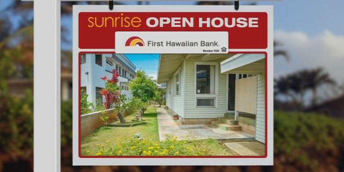Sunrise Open House: Kaimuki