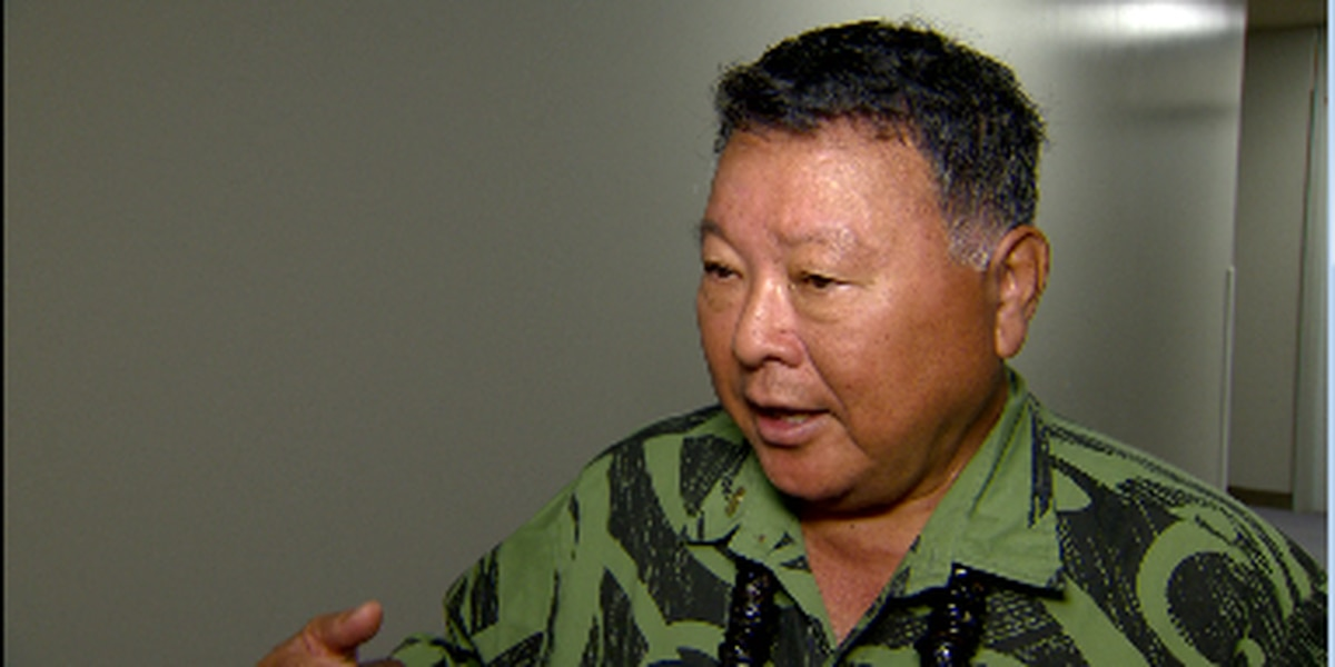 Maui mayor says he's not trying to 'jury rig' funds to charities
