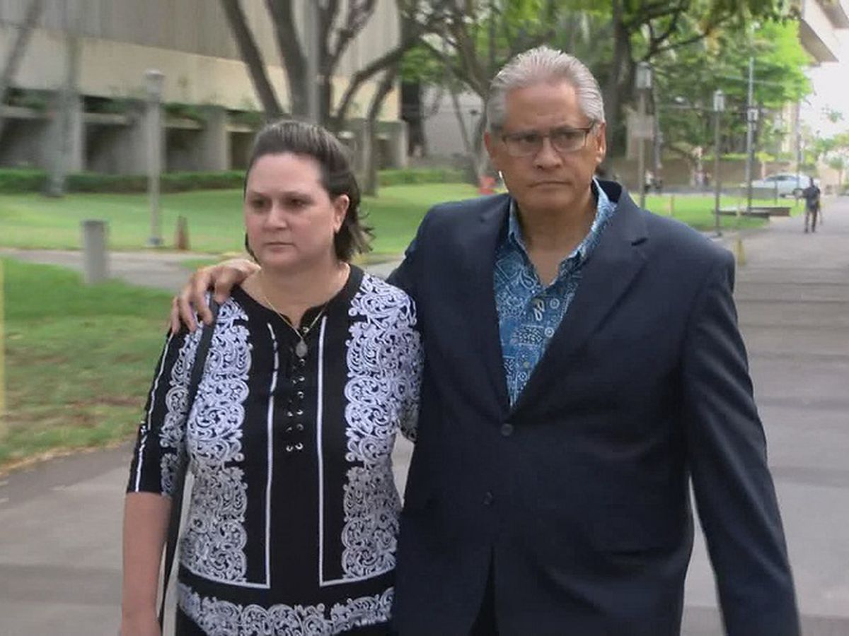 Read Katherine Kealoha's handwritten letter to a judge ahead of her sentencing
