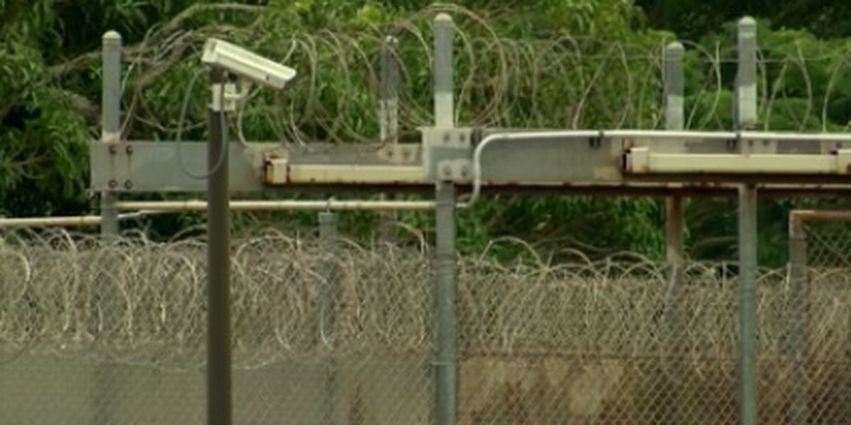 Only women's prison in Hawaii gears up for a $40M expansion