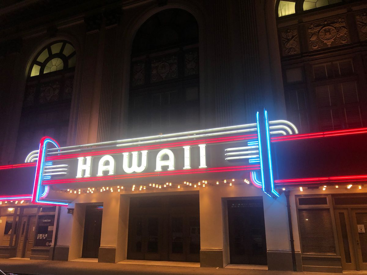 $16B in federal aid up for grabs for Hawaii's live entertainment venues