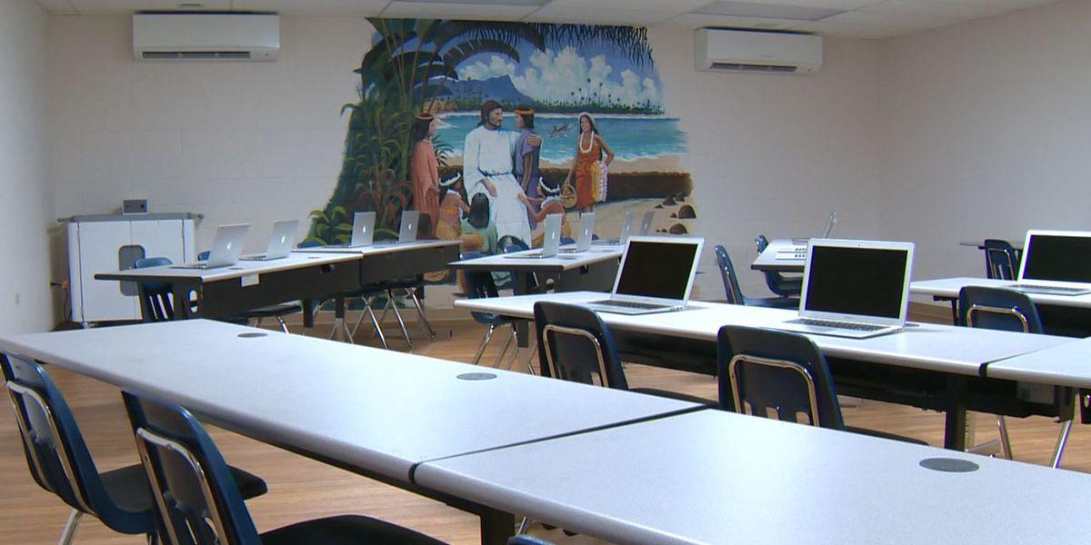 Kalihi's Saint John the Baptist School to close after 60 years
