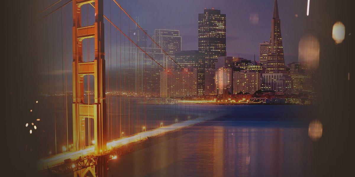 Sights of San Francisco: Super Bowl 50