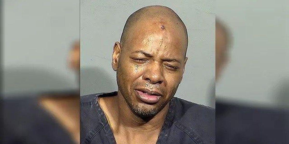 Man accused of killing former Hawaii woman near Las Vegas