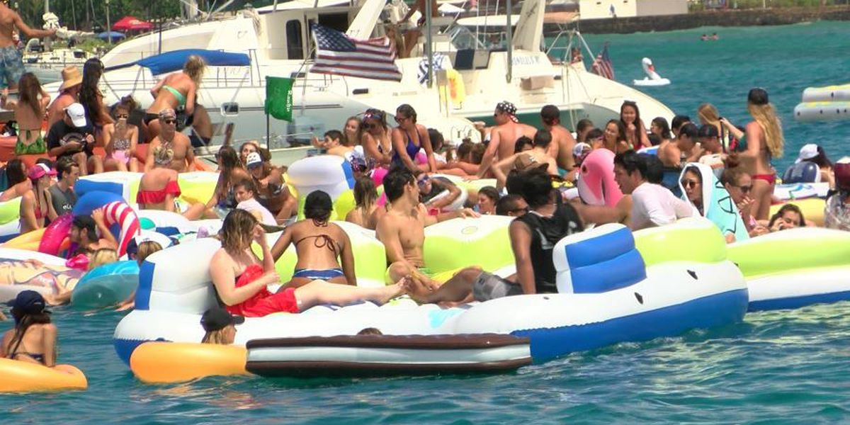 City Council urges new laws after 'floatilla' response costs hit $16K